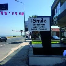 smile pilon
